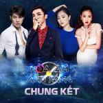Nghe nhạc The Remix - Hòa Âm Ánh Sáng 2016 (Đêm Chung Kết) mới online