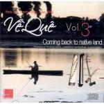 Download nhạc Về Quê Vol. 3 Mp3 miễn phí
