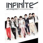 Tải bài hát mới Inspirit (3rd Single) online