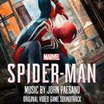 """Tải nhạc mới Marvel""""s Spider-man (Original Video Game Soundtrack) về điện thoại"""