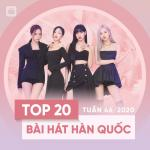 Tải nhạc hot Bảng Xếp Hạng Bài Hát Hàn Quốc Tuần 46/2020 mới