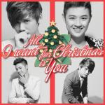 Download nhạc hot All I Want For Christmas Is You (Single) trực tuyến