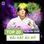 Tải nhạc Bảng Xếp Hạng Bài Hát Âu Mỹ Tuần 48/2020 trực tuyến