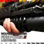 Nghe nhạc Fire Power / Latin Fever Mp3 miễn phí