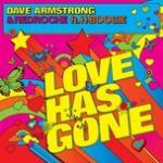 Tải nhạc online Love Has Gone (Remixes EP) hay nhất