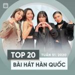Download nhạc Bảng Xếp Hạng Bài Hát Hàn Quốc Tuần 51/2020 hay online