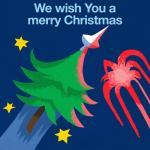 Tải nhạc We Wish You A Merry Christmas (Single) Mp3 hot