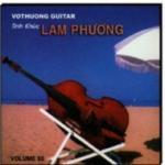 Nghe nhạc Tình Khúc Lam Phương (Vol. 53) mới