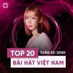 Tải bài hát hay Bảng Xếp Hạng Bài Hát Việt Nam Tuần 53/2020 Mp3 hot