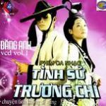 Download nhạc Mp3 Tình Sử Trương Chi (Vol. 1) mới