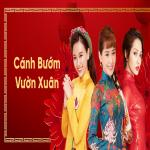 Nghe nhạc mới Cánh Bướm Vườn Xuân Mp3 hot