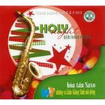 Download nhạc Mp3 Đêm Thánh Vô Cùng (Hòa Tấu Saxophone) về điện thoại