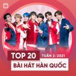Tải bài hát hot Bảng Xếp Hạng Bài Hát Hàn Quốc Tuần 02/2021 Mp3 online