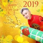 Tải bài hát Happy New Year 2019 miễn phí