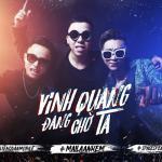 Tải bài hát online Vinh Quang Đang Chờ Ta (Single) nhanh nhất