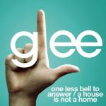 Tải nhạc A House Is Not A Home (Glee Cast Version) (Single) online