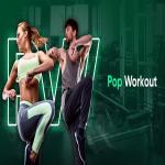 Tải bài hát hot Pop Workout Mp3