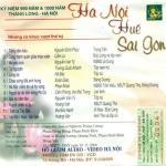 Nghe nhạc hay Hà Nội Huế Sài Gòn Mp3