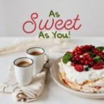 Tải nhạc hot As Sweet As You! online
