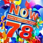 """Nghe nhạc Now That""""s What I Call Music! 78 về điện thoại"""