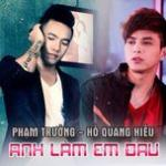Nghe nhạc Anh Làm Em Đau (Single) online