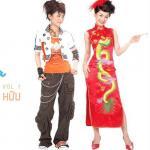 Tải bài hát mới Cô Gái Trung Hoa (Vol. 1) chất lượng cao