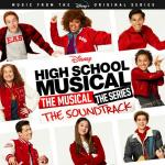 """Nghe nhạc online Just For A Moment (From """"High School Musical: The Musical: The Series"""") (Single) Mp3 mới"""