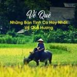 Tải bài hát Về Quê - Những Bản Tình Ca Hay Nhất Về Quê Hương Mp3 trực tuyến