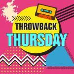 Tải bài hát mới Throwback Thursday (Vol.1) Mp3 hot