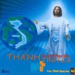 Tải nhạc mới Tin Mừng Phục Sinh (Vol.12 - 2010) về điện thoại
