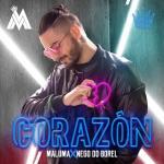 Nghe nhạc Corazón trực tuyến
