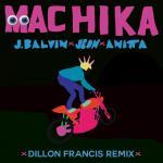 Nghe nhạc mới Machika (Dillon Francis Remix) Mp3 online