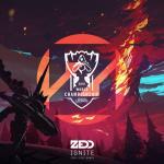 Tải bài hát Mp3 Ignite (2016 League Of Legends World Championship) nhanh nhất