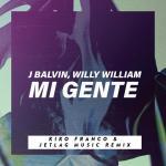 Download nhạc online Mi Gente (Kiko Franco & Jetlag Music Remix)