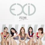 Tải bài hát online Up & Down (Japanese Version) chất lượng cao