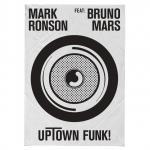 Nghe nhạc hot Uptown Funk nhanh nhất
