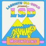 Nghe nhạc online Mountains Mp3