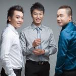 Tải nhạc hot Cám Ơn Cuộc Đời (OST Cầu Vồng Tình Yêu) Mp3 miễn phí