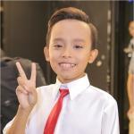 Download nhạc Mp3 Áo Mới Cà Mau (Vietnam Idol Kids 2016) về điện thoại