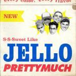 Download nhạc mới Jello Mp3 online