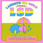 Nghe nhạc online Thunderclouds (Lost Frequencies Remix) mới