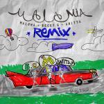 Tải bài hát hay Mala Mía (Remix) Mp3 hot