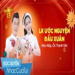 Download nhạc LK Ước Nguyện Đầu Xuân, Tình Duyên Đầu Năm online