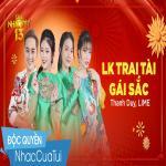 Download nhạc hot LK Trai Tài Gái Sắc, Ngày Xuân Vui Cưới chất lượng cao
