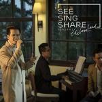 Tải bài hát hot LK Tự Khúc Mùa Đông, Tiếng Gió Xôn Xao (SEE SING & SHARE 2) Mp3 miễn phí