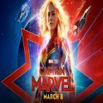 Download nhạc mới Captain Marvel về điện thoại