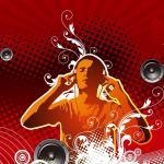 Nghe nhạc hay Nhạc Dance (Remix 2009) về điện thoại