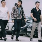 Nghe nhạc mới HongKong1 (Lên Tone) Mp3 hot