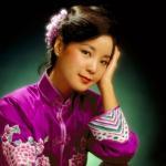 Nghe nhạc hot Yue Liang Dai Biao Wo De Xin (Ánh Trăng Nói Hộ Lòng Em) hay online