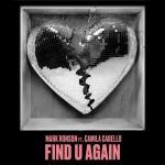 Nghe nhạc online Find U Again Mp3